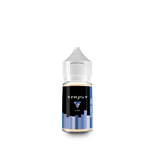 Tayst-Lick-SALT-NIC-30ml